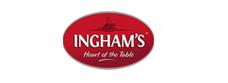 Ingham's